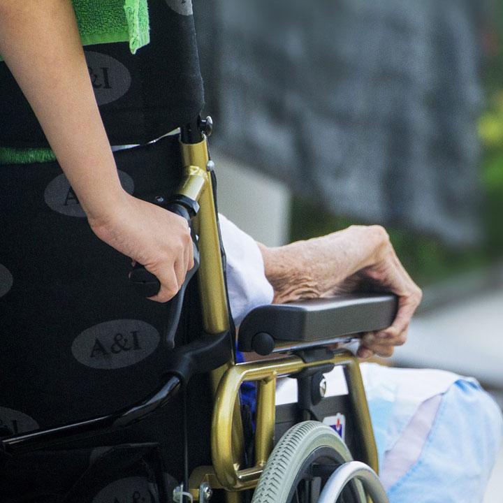 超高齢化社会を乗り越えるための地域包括ケア