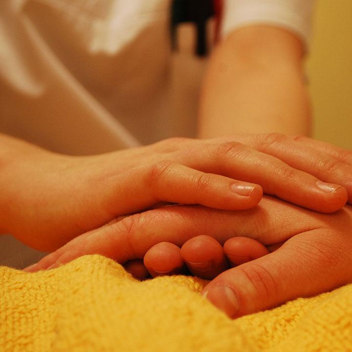 本人の安心と家族のふれあいの機会増